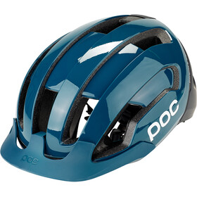 POC Omne Air Resistance Spin Casco, antimony blue